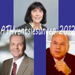 ATHventslesungen der Evolutionären Humanisten Berlin-Brandenburg